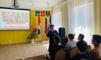 29 марта - Единый Всероссийский «Урок трудовой доблести»